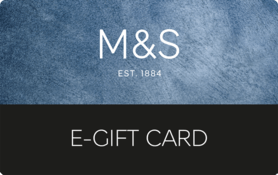 £5 Marks & Spencer Gift Card