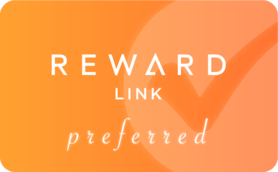 $5 Reward Link Preferred Gift Card