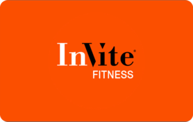 $25 InVite Fitness, LLC Gift Card