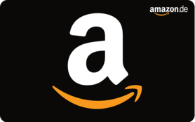 5 EUR Amazon.de Netherlands Gift Card