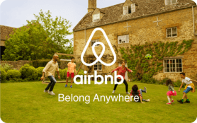 $50 Airbnb Gift Card
