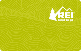 $5 REI Gift Card
