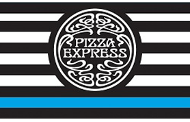 5 GBP PizzaExpress Gift Card