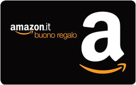 5 EUR Amazon.it Gift Card