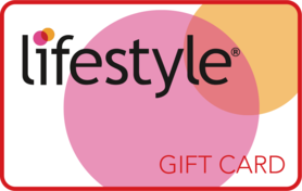 500 INR Lifestyle Gift Card
