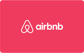 $25 Airbnb Gift Card