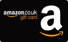 20 GBP Amazon.co.uk Gift Card