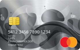 5 AUD Mastercard® AUD Gift Card
