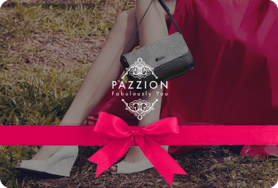 10 SGD Pazzion Gift Card