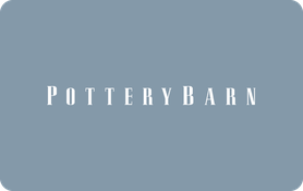 $25 Pottery Barn® Gift Card