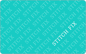 $5 Stitch Fix® Gift Card