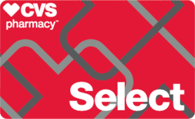 $5 CVS Select® Gift Card