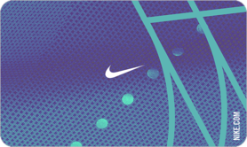25 EUR Nike Italy Gift Card