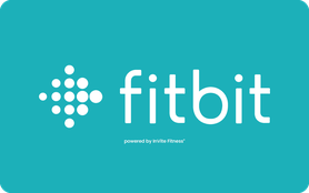 $25 Fitbit powered by InVite Fitness Gift Card