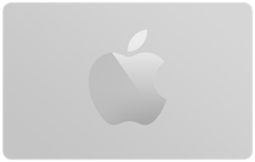 $25 Apple Store Gift Card - Emailed
