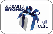 $5 Bed Bath & Beyond Gift Card