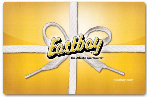 $20 Eastbay Gift Card - Emailed