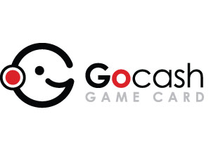$10 GoCash Game Card