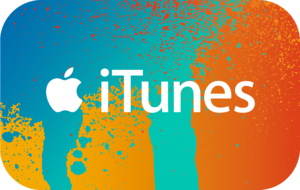 €25 iTunes Gift Card - Germany