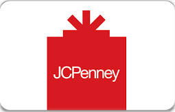 $5 JCPenney Gift Card