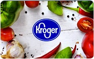 $10 Kroger Gift Card - Shipped