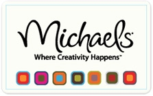 $25 Michaels Gift Card - Emailed