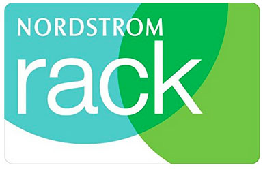 $25 Nordstrom Rack Gift Card