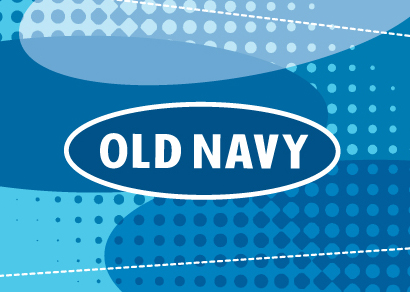 $10 Old Navy Gift Card