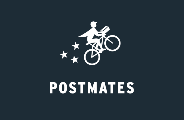 $25 Postmates Gift Card - Emailed