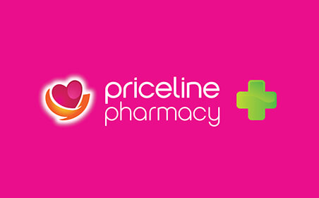 $5 AUD Priceline Pharmacy eGift Card