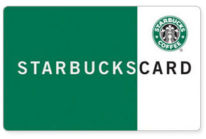 Free Starbucks Gift Card Prizerebel