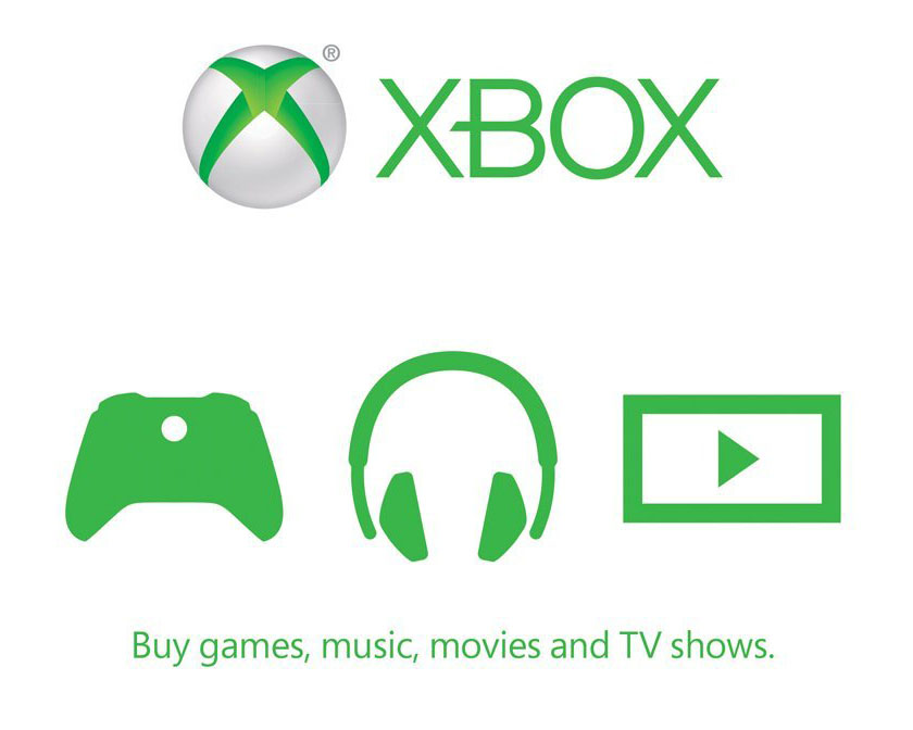 $10 Xbox Live Gift Card